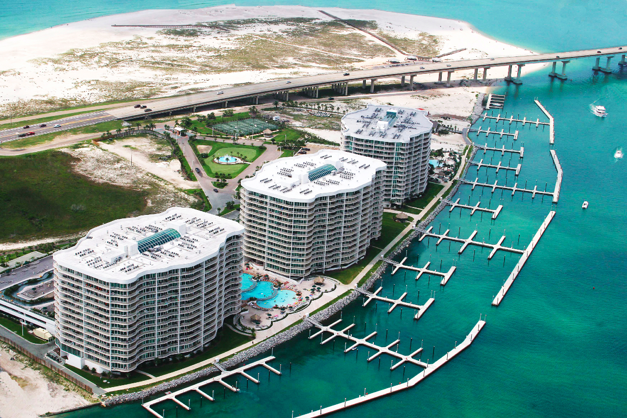 Orange Beach Alabama Condo Sales Trends