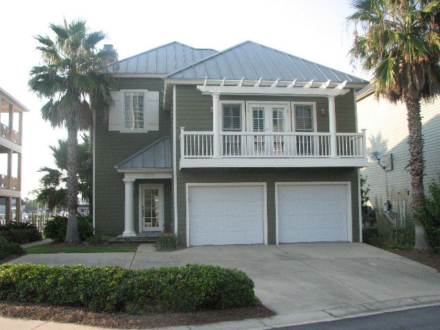 Beautiful Waterfront Home On Cotton Bayou 4bed 3bath