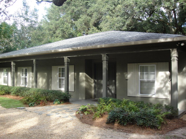 Wonderful 3bed 3bath Remodeled Home In Magnolia Springs